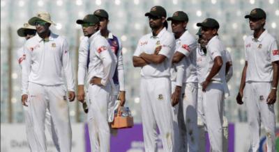 مسجد حملے کے بعد بنگلادیش کا دورہ نیوزی لینڈ ختم، کھلاڑیوں کو واپس بلا لیا گیا