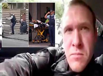 نیوزی لینڈ: مسجد میں قتل وغارت مچانے والا حملہ آور برینٹن ٹیرنٹ کون ہے؟