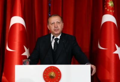 ترکی روس سے ایس۔400میزائل دفاعی نظام کی خریداری معاہدے سے دستبردار نہیں ہوگا:رجب طیب اردوان