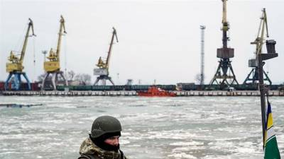 امریکہ، کینیڈا اوریورپی یونین نے روس کیخلاف نئی پابندیاں عائدکردیں