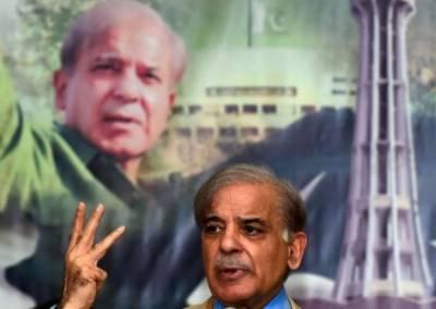 نوازشریف کو کچھ ہوا تو ذمہ دار عمران خان کی حکومت ہوگی،شہبازشریف
