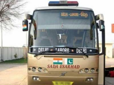 بھارتی ہٹ دھرمی کے باعث دوستی بس میں سفر کرنے والوں کی تعداد نہ ہونے کے برابر