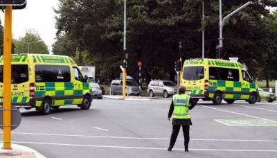 دفتر خارجہ نے نیوزی لینڈ میں لاپتا 9 پاکستانیوں کی فہرست جاری کردی