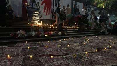 آسٹریلوی شہری کا مسلمانوں سے اظہار یکجہتی کا منفرد انداز