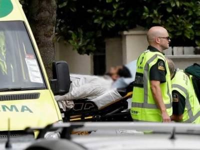 کرائسٹ چرچ دہشتگردی؛ مزید 3 پاکستانیوں کے شہید ہونے کی تصدیق، تعداد 9 ہوگئی