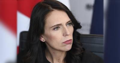 مساجد پر حملے سے پہلے انٹیلی جنس کو اطلاع مل گئی تھی، نیوزی لینڈ وزیراعظم کا اعتراف -