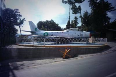 پاکستان ڈے: اسلام آباد میں ہیوی ٹریفک کا داخلہ بند