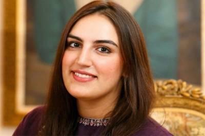 بختاور نے شیخ رشید کا بیان بلاول کو قتل کی دھمکی قرار دے دیا