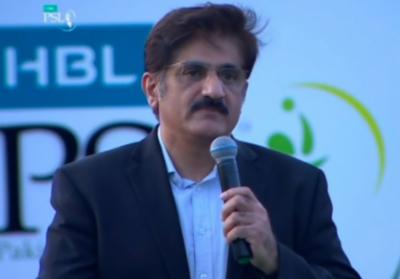 یہ جیت کراچی والوں کی جیت ہے اور اگلے سال پورے ملک کے لوگ کراچی کی طرح پی ایس ایل کو کامیاب کرائیں گے: وزیراعلیٰ سندھ سید مراد علی شاہ