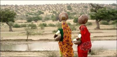 عالمی یوم آب: ملک کی 85 فیصد آبادی پینے کے صاف پانی سے محروم
