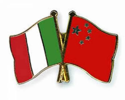 اٹلی، چین کی نئی شاہراہ ریشم میں شامل پہلا یورپی ملک، معاہدے پر دستخط