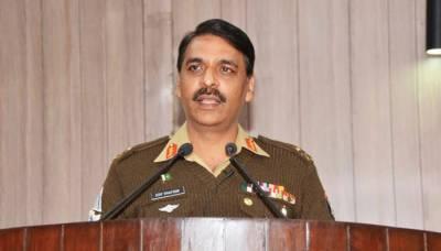پاکستان کے ہاتھ باندھ کر بھارت کو کھلا نہیں چھوڑا جاسکتا: ترجمان پاک فوج