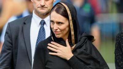 مسلمانوں کی دلجوئی پرنیوزی لینڈ کی وزیراعظم کو امن نوبل انعام دینے کا مطالبہ زورپکڑگیا۔