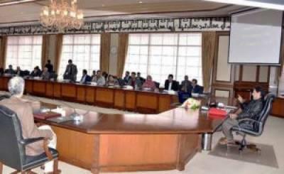 وزیراعظم نے وفاقی کابینہ کا اجلاس آج طلب کرلیا