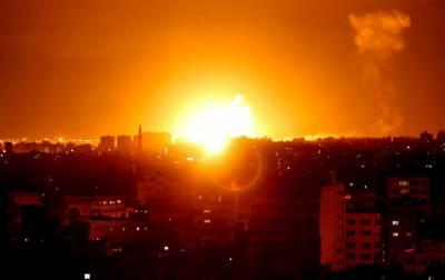 اسرائیل نے جنگ بندی کی مصری تجویز مسترد کر دی، غزہ پر بمباری جاری