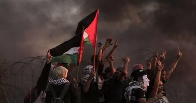 فلسطینی اسیران نے اسرائیلی ریاست کیخلاف نئی تحریک کا آغاز کر دیا