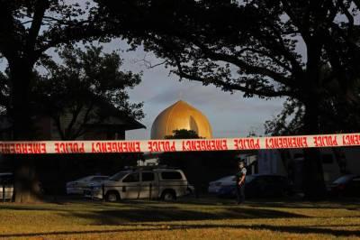 سانحہ کرائسٹ چرچ کی لائیو اسٹریم: فیس بک اور یوٹیوب پر مقدمہ درج