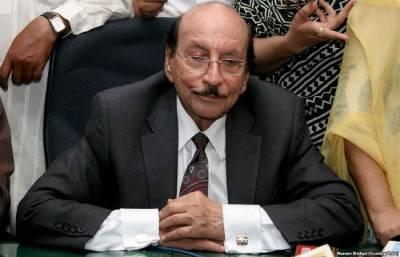 جعلی اکاونٹس کیس:قائم علی شاہ کی ضمانت قبل ازگرفتاری منظور، نیب کو نوٹس جاری
