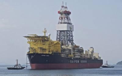 جعلی حکمران سمندر سے تیل نکالنے کے منصوبے کو بھی اپنی کھاتے میں ڈالنے کی ناکام کوشش کررہے ہیں۔ مسلم لیگ(ن)