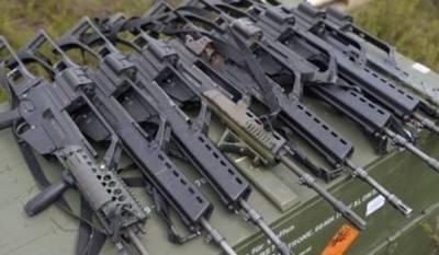 جرمنی نے سعودی عرب کو اسلحے کی فراہمی پر پابندی میں مزید چھ ماہ کی توسیع کردی