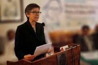 عالمی امن کے لیے پاکستان کی خدمات قابل فخر ہیں: آسٹریلین ہائی کمشنر