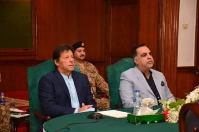وزیراعظم کا کراچی کے لئے 162 ارب روپے پیکج کا اعلان