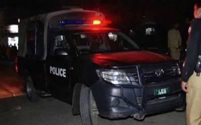اوکاڑہ پولیس نے خطرناک ڈکیت گینگ کے چار ملزمان کو گرفتارکرلیا