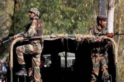 مقبوضہ کشمیر میں بھارتی فوج کے ایک اورافسر کی خود کشی