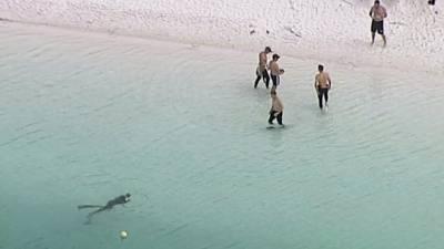 دو نو عمر جاپانی شہری آسٹریلیا کی ایک نہر میں ڈوب کر ہلاک