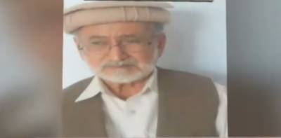 وزیراعلیٰ پنجاب عثمان بزدار کے والدسردار فتح محمد بزدار انتقال کر گئے