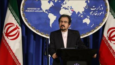 ایران کا گولان کی پہاڑیوں پر شام کی خود مختاری کی توثیق پر عرب لیگ کے بیان کا خیر مقدم