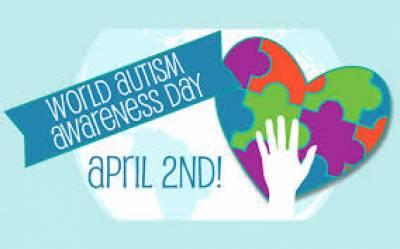 آج ذہنی معذوری کی بیماری آٹزم سے آگاہی کاعالمی دن منایاجارہاہے