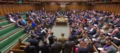 برطانیہ: ارکان پارلیمنٹ بریگزٹ معاہدہ پر اتفاق کرنے میں پھر ناکام