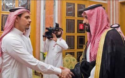 جمال خاشقجی کے بچوں کو سعودی عرب کی جانب سے بڑی مالی امداد