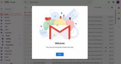 جی میل کی 15ویں سالگرہ پر گوگل نے صارفین کو کیا تحفہ دیا؟