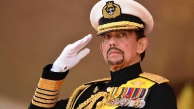 مسلم اکثریتی ملک برونائی میں شرعی قوانین نافذ
