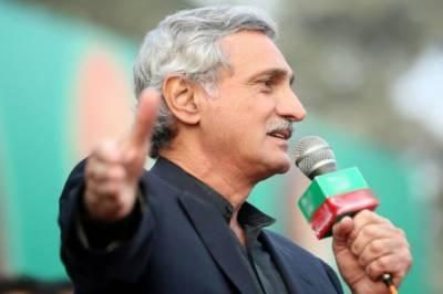 جہانگیر ترین کی وفاقی وزیر خزانہ اسد عمر پر نام لیے بغیر تنقید