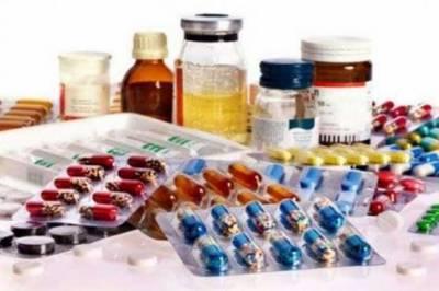 ادویہ سازکمپنیوں نے ادویات کی قیمتوں میں خودساختہ اضافہ کردیا