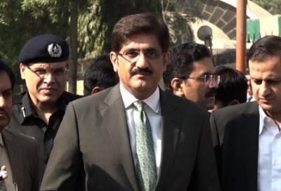 عوام پیٹرول سے لیکر ٹماٹر تک مہنگائی کی دلدل کی زد میں ہے،وزیراعلیٰ سندھ