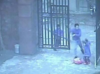 چین میں چاقو بردار شخص کا اسکول کے طلبا پر حملہ، 2ہلاک، دو زخمی