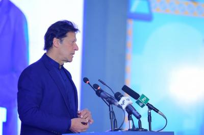 پاکستان میں نتھیا گلی جیسے کئی خوبصورت مقامات ہیں لیکن ان علاقوں کو ترقی دینے کی ضرورت ہے،وزیر اعظم