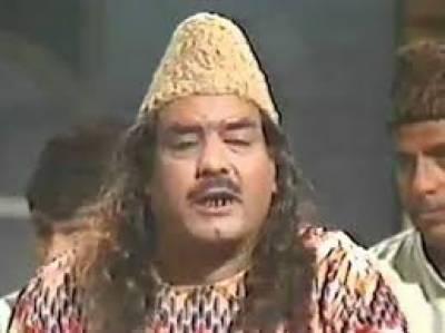 معروف قوال غلام فرید صابری کو بچھڑے 25 برس بیت گئے