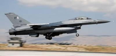 پاکستان کے ایف 16 طیاروں کی گنتی کی گئی، وہ تعداد میں پورے ہیں: امریکی رپورٹ