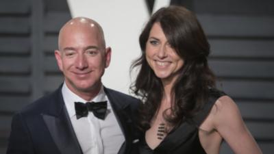 دنیا کے امیر ترین شخص کی سب سے مہنگی طلاق 35ارب ڈالر میں معاہدہ طے