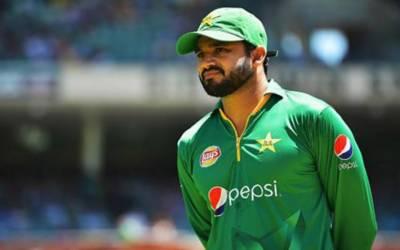 ورلڈ کپ میں پاکستانی ٹاپ آرڈر کی کارکردگی اہم ہوگی۔ اظہر علی