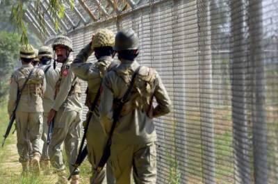 پاک فوج کاکنٹرول لائن پربلااشتعال بھارتی فائرنگ کامنہ توڑ جواب،5 بھارتی فوجی ہلاک