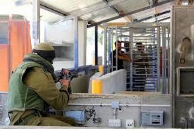 غزہ: طالبعلم سمیت متعدد فلسطینیوں کی گرفتاری کا معاملہ، حماس کا شدید ردعمل