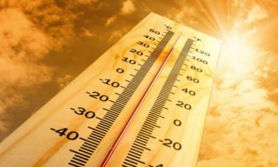 کراچی:شہر قائد میں موسم گرم اور خشک رہے گا،بارش کا کوئی امکان نہیں۔محکمہ موسمیات