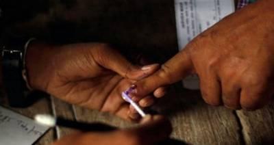 بھارت میں عام انتخابات کے پہلے مرحلے میں پولنگ جاری