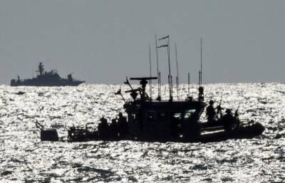 اسرائیلی بحریہ کی غزہ کی سمندری حدود میں ماہی گیروں پر فائرنگ